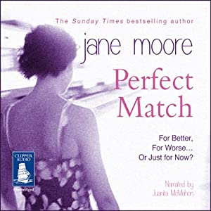 Perfect Match | [Jane Moore]