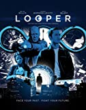 Looper Steelbook (Limited Edition) [Blu-ray]