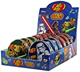 Jelly Belly Star Wars 1 oz Galaxy Mix Tin (Pack of 12)