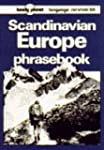 Lonely Planet Scandinavian Europe Phr...
