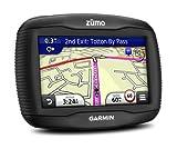 Garmin zumo 350LM Motorrad-Navigationssystem (10,9 cm (4,3 Zoll) Touchscreen, 45 Länder Europa, Text?to?Speech, microSD-Kartenslot, USB 2.0) schwarz Rezessionen Picture