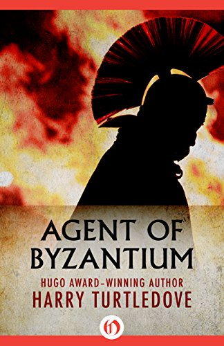 Agent of Byzantium PDF