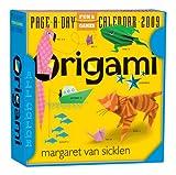 Origami 2009 Calendar (Page a Day Fun & Games Calendr)