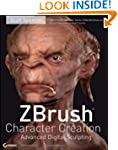 ZBrush Character Creation: Advanced D...