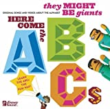 Here Come the ABCs by They Might Be Giants CD+DVD edition (2005) Audio CD
