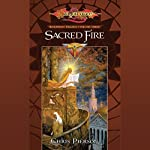 Sacred Fire: Dragonlance: The Kingpriest Trilogy, Book 3 | Chris Pierson