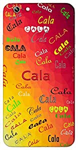 Cala (Fortress Lovely Most Beautiful Castle An Area) Name & Sign Printed All over customize & Personalized!! Protective back cover for your Smart Phone : Samsung Galaxy S5 / G900I
