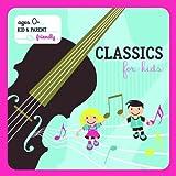 echange, troc Compilation, Paul Dukas - Classics For Kids
