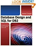 Database Design and SQL for DB2