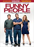Funny People [DVD] [2009] [Region 1] [US Import] [NTSC]