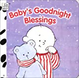 img - for Baby's Goodnight Blessings (Little Pups) published by Dalmatian Press Board book book / textbook / text book