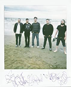 Image of Alexisonfire
