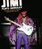 Jimi Plays Berkeley [Blu-ray] [Import]