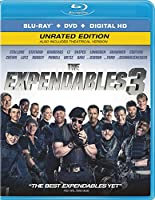 The Expendables 3 [Blu-ray] from Lionsgate