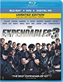 The Expendables 3 [Blu-ray]