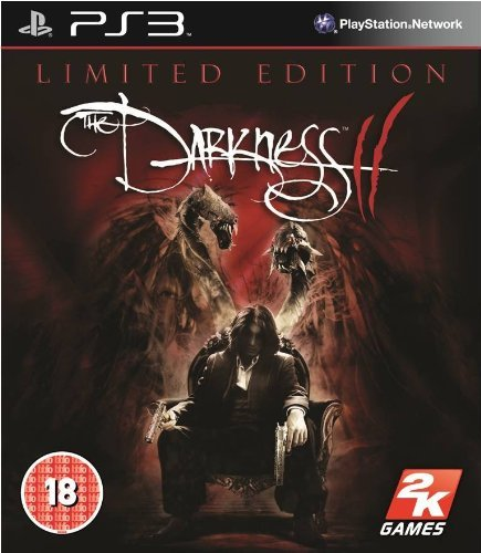 The Darkness II - Limited Edition (PS3) (UK IMPORT)
