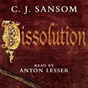 Dissolution | [C. J. Sansom]