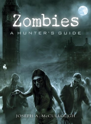 Zombies: A Hunter