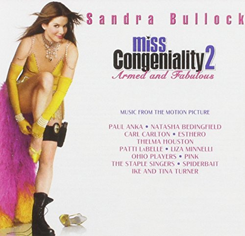 Natasha Bedingfield - Miss Congeniality 2: Armed And Fabulous - Music From The Motion Picture - Zortam Music