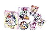 OVA「快盗天使ツインエンジェル」が1月発売。ED曲CDなどを用意