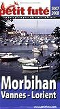 echange, troc Tiphaine Doré, Richard Villalon, Anne-Sophie Maury, Louis Gildas, Collectif - Le Petit Futé Morbihan