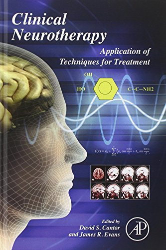 Clinical Neurotherapy: Application Of Techniques For Treatment