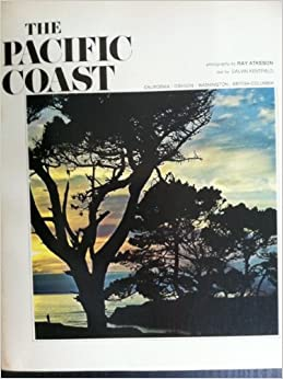Pacific Coast, Kentfield, Calvin