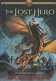 The Lost Hero (Heroes of Olympus) Rick Riordan