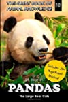Pandas: The Large Bear Cats (includes...