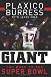 img - for Giant: The Road to the Super Bowl book / textbook / text book