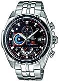 [カシオ]CASIO 腕時計 EDIFICE エディフィス Red Bull Racing レッドブルレーシング タイアップモデル 【数量限定】 EF-565RBJ-1AJR メンズ