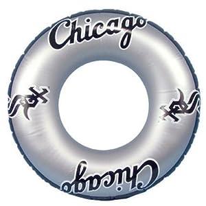 MLB Chicago White Sox Swim Ring
