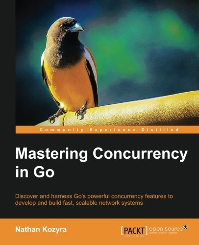 Mastering Concurrency in Go (Programming In Go compare prices)