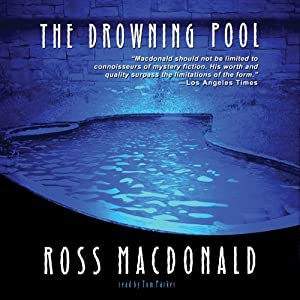 The Drowning Pool Audiobook