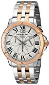 Raymond Weil Mens 4891-SP5-00660 Tango Analog Display Swiss