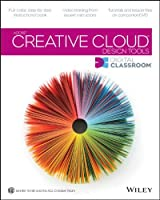 Adobe Creative Cloud Design Tools Digital Classroom Front Cover
