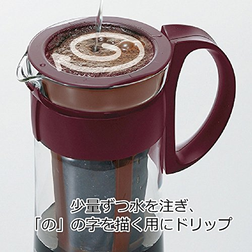 Hario-Water-Brew-Coffee-Pot