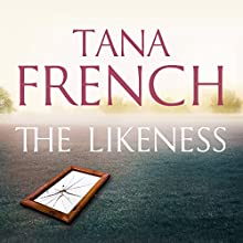 The Likeness: Dublin Murder Squad, Book 2 Audiobook by Tana French Narrated by Grainne Gillis