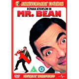 Mr Bean: Series 1, Volume 1 (Digitally Remastered 20th Anniversary Edition) [DVD]by Rowan Atkinson