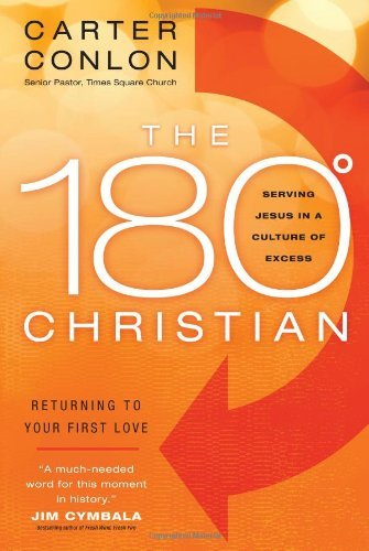 Image #1 of The 180 Degree Christian