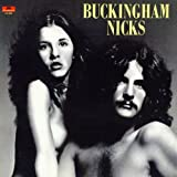 Buckingham Nicks Buckingham Nicks + Bonus (UK Import)
