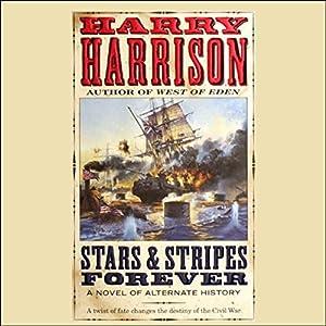 Stars & Stripes Forever Audiobook