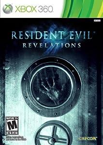 Capcom продала 900 тысяч копий Resident Evil Revelations HD | Xbox 360 Wii U PC