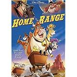 Home on the Range ~ Roseanne Barr