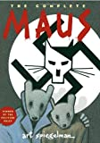The Complete Maus: A Survivor's Tale (No 1)