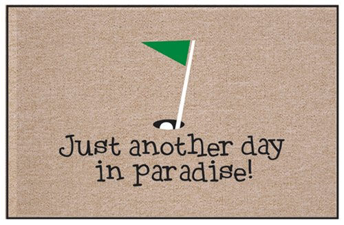 Beau Save On Paradise Golf ... Doormat And Buy This Item For The Best Price