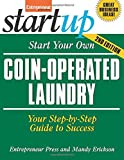 Start Your Own Coin-Operated Laundry (StartUp Series)