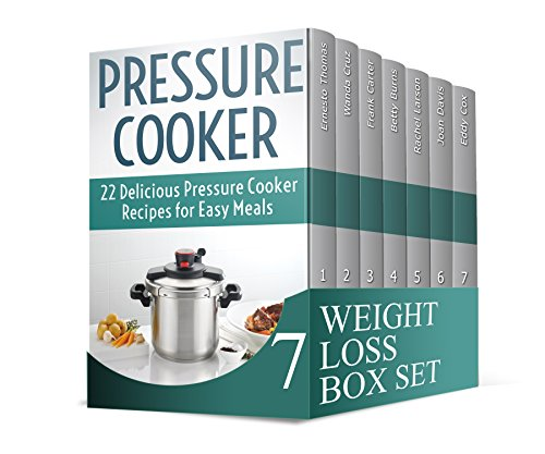 Weight Loss Box Set: Pressure Cooker, Intermittent Fasting, Ketogenic Diet, Good Gut and Soup Recipes For Reducing Your Weight. 23 Lessons to Start Running by Ernesto Thomas, Wanda Cruz, Frank Carter, Betty Burns, Rachel Larson, Joan Davis, Eddy Cox