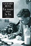 En route vers la fin (French Edition) (2752903731) by Gerard Reve