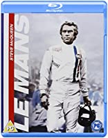 Le Mans [Blu-ray] [1971]